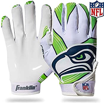 Best seahawk football gloves Reviews