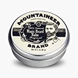 Mountaineer Magic Beard Balm (Soothing)