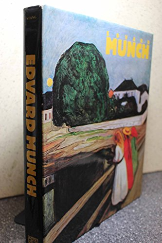 Edvard Munch: The Man and His Art (English and Norwegian Edition)
