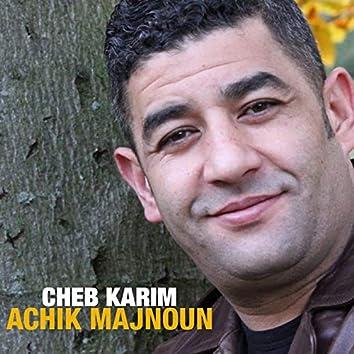 Achik Majnoun