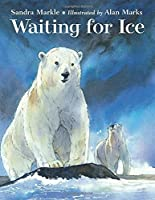 Waiting for Ice by Sandra Markle(2012-02-01)