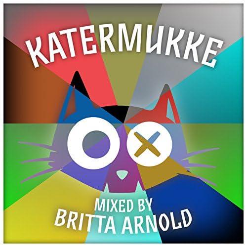 Britta Arnold