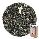 Núm. 1401: Té verde 'Jazmín con mandarina' - hojas sueltas - 100 g - GAIWAN® GERMANY - té verde de China