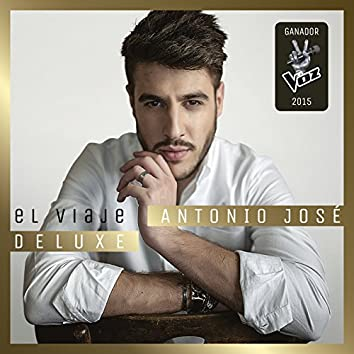 El Viaje (Deluxe / Ganador La Voz 2015)