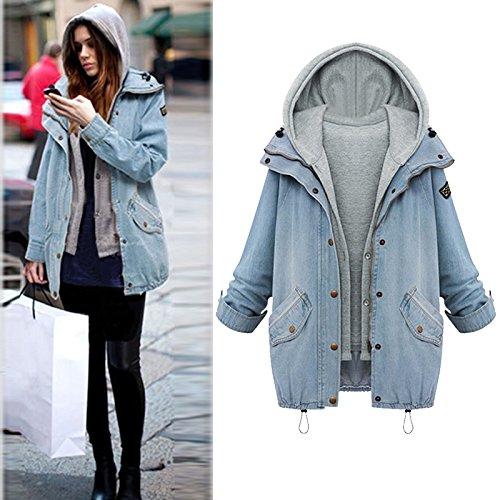 El Mejor Listado de Chaquetas y abrigos para comprar online. 12