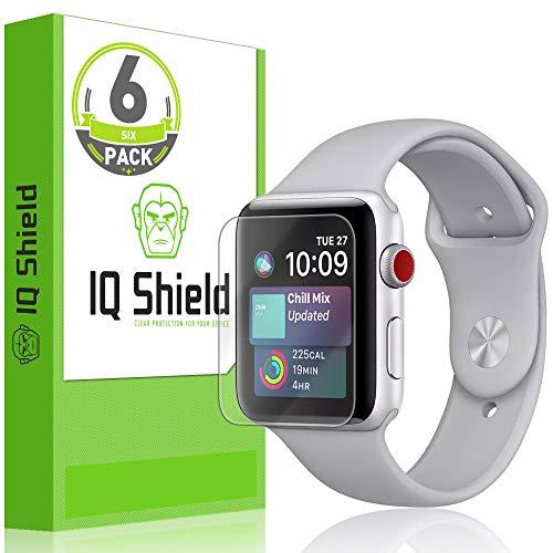 IQ Shield LiQuidSkin Apple Watch 42mm Screen Protector