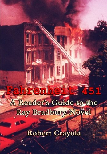Price comparison product image Fahrenheit 451: A Reader's Guide to the Ray Bradbury Novel