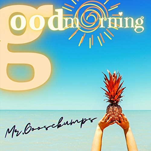 Mr. Goosebumps