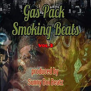 Gas Pack Smoking Beats, Vol. 3