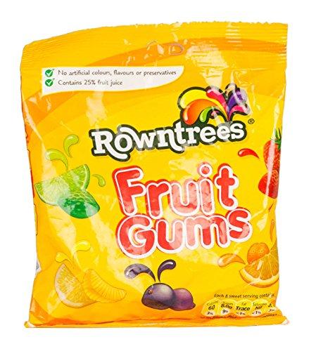 Rowntree Fruchtgummis (170G)