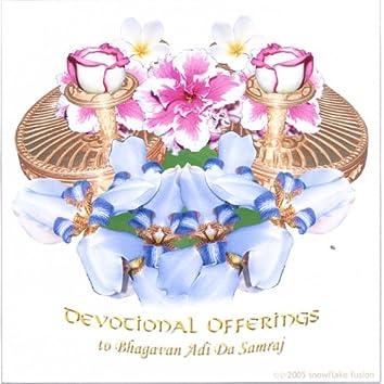 Devotional Offerings