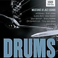 Drums - Milestones of Legends
