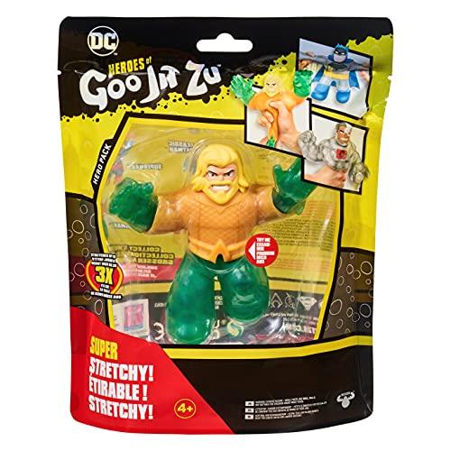 Heroes of Goo Jit Zu DC - Aquaman