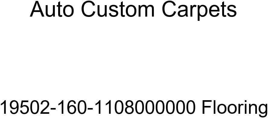 Auto Ranking TOP16 Custom Carpets Flooring Limited price 19502-160-1108000000