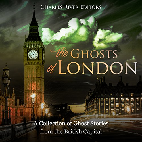 The Ghosts of London cover art