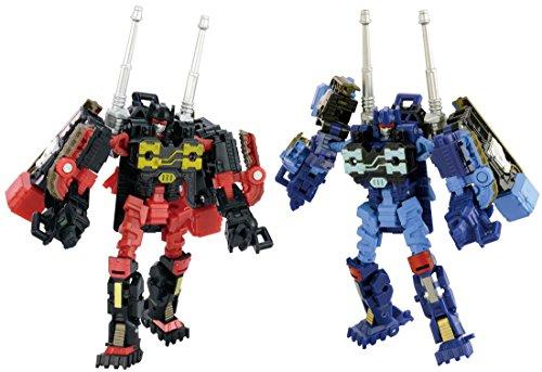 Takara Tomy Transformers TAV32 Rumble & Frenzy