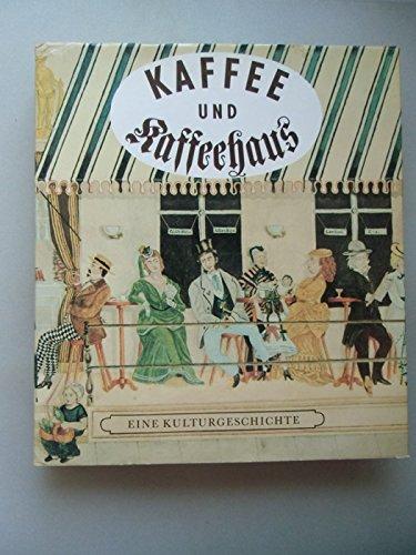 2 Bücher Kaffee und Kaffeehaus Kulturgeschichte Milka Schokolade Jahrhundertbuch