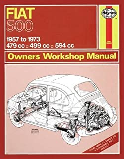 Best fiat spider service manual Reviews