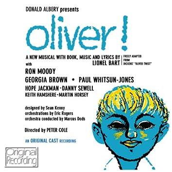 Oliver! (Original Cast Recording)