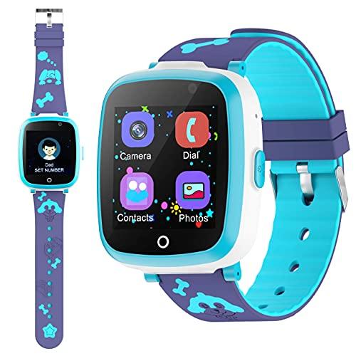 Etpark -   Kinder-Smartwatch