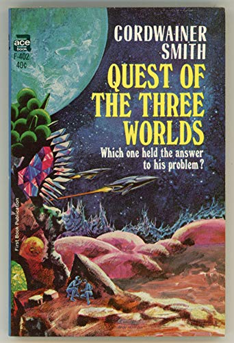 Quest of The Three Worlds F-402