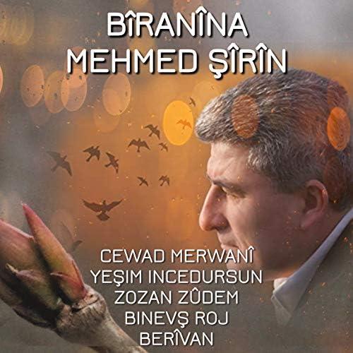 Cewad Merwanî feat. Binevş Roj, Yeşim İncedursun, Zozan Zudem & Berîvan