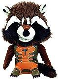 Funko GOG01839 MARVEL Medium Talking Rocket Raccoon Plush Toy