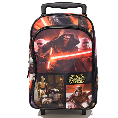 Trolley Star Wars The Force Awakens Epic
