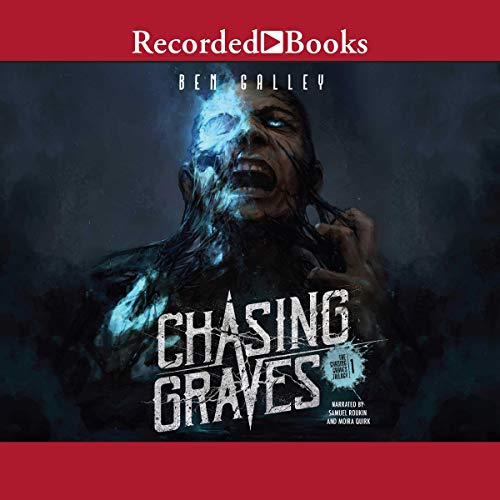 Chasing Graves cover art