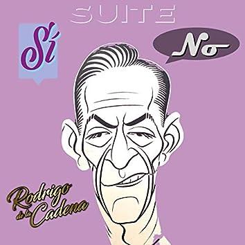 Suite Sí y No