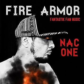 Fire Armor