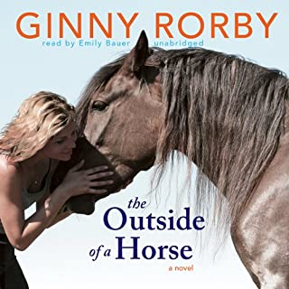The Outside of a Horse cover art