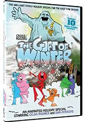 Gift Of Winter