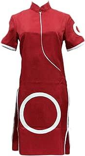 Best sakura dress naruto Reviews