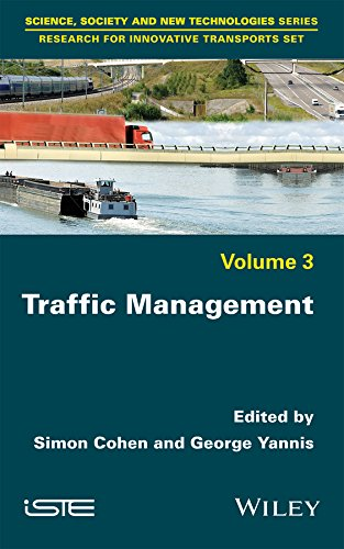 Traffic Management (Science, Society and New Technologies: Research for Innovative Transports Set Bo