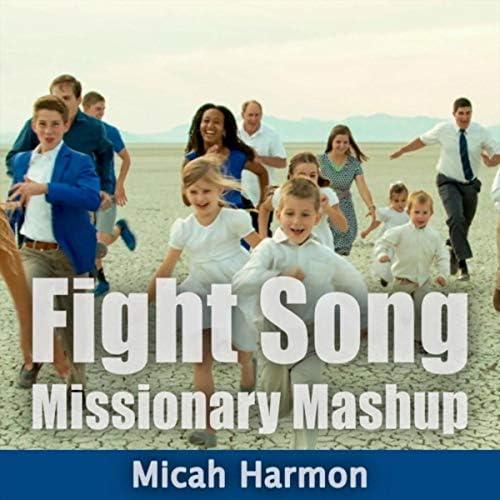 Micah Harmon