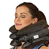 Calily Health Cervical Neck Traction Device – Instant Pain Relief for Chronic Neck and Shoulder Pain –...