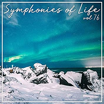 Symphonies of Life, Vol. 76 - Zemlinsky: Lyric Symphony