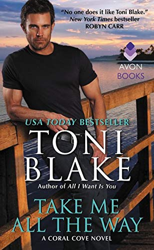 Take Me All the Way: A Coral Cove Novel (Coral Cove, 3)