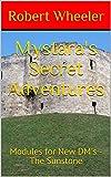 Mystara's Secret Adventures: Modules for New DM's - The Sunstone (Riverguard Keep - [RK] Book 3) (English Edition)