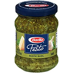 Made with high quality ingredients like freshly grated Italian cheeses infused with oil for a clean taste that perfectly balances the chunky texture of finely diced ingredients imported from Italy The package length of the product is 2.48 inches The ...