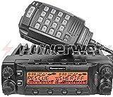 Powerwerx DB-750X Dual Band VHF/UHF (136-174, 400-490) 50W 750 Channel Commercial Mobile Radio