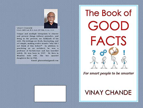 The Book of GOOD FACTS (English Edition)