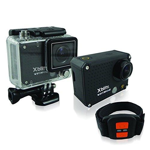 Xblitz Action Camera, Extreme II Nero