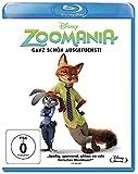 Zoomania bei Amazon