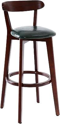Amazon Com Hillsdale Salem 30 Inch Backless Swivel Bar