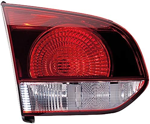 Hella 2sa 009 923 131 Heckleuchte Glühlampen Technologie Innerer Teil Links Auto