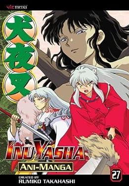 Inuyasha Ani-Manga, Vol. 27 (27)