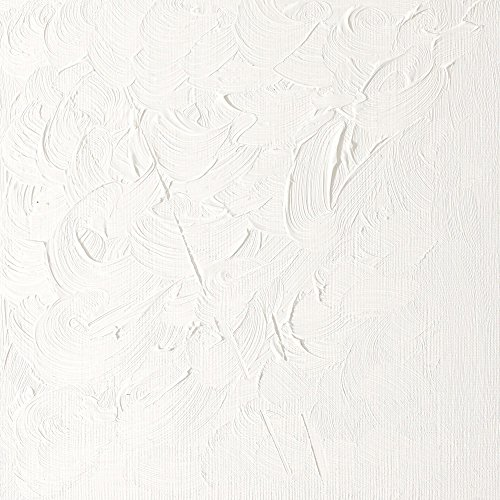 Winsor & Newton Winton Oil Color Paint, 37-ml Tube, Zinc White
