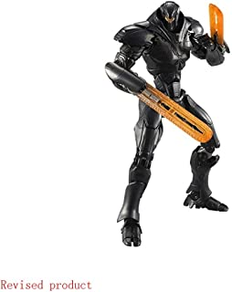 Yang baby 2 Pacific Rim : Obsidian Fury Action Figure